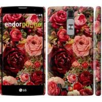 Чехол для LG G4c H522y Цветущие розы 2701m-389