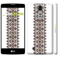 Чехол для LG G4c H522y Вышиванка 22 590m-389