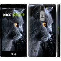 Чехол для LG G4c H522y Красивый кот 3038m-389