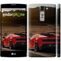Чехол для LG G4c H522y Lamborghini v2 2948m-389