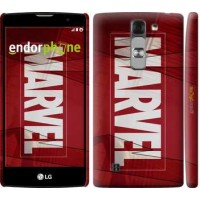 Чехол для LG G4c H522y Marvel 2752m-389
