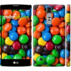 Чехол для LG G4c H522y MandMs 1637m-389