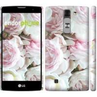 Чехол для LG G4c H522y Пионы v2 2706m-389