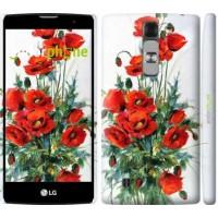 Чехол для LG G4c H522y Маки 523m-389