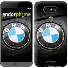 Чехол для LG G5 H860 BMW 845m-348