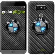 Чехол для LG G5 H860 BMW. Logo v3 3109m-348