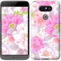 Чехол для LG G5 H860 Цвет яблони 2225m-348