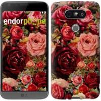 Чехол для LG G5 H860 Цветущие розы 2701m-348