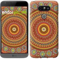 Чехол для LG G5 H860 Индийский узор 2860m-348