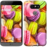 Чехол для LG G5 H860 Макаруны 2995m-348