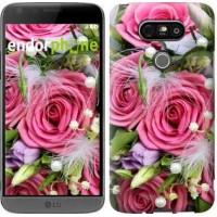 Чехол для LG G5 H860 Нежность 2916m-348