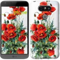Чехол для LG G5 H860 Маки 523m-348