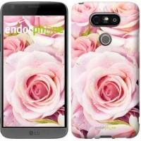 Чехол для LG G5 H860 Розы 525m-348