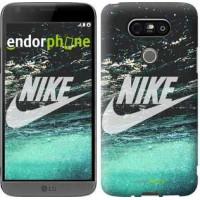 Чехол для LG G5 H860 Water Nike 2720m-348