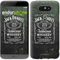 Чехол для LG G5 H860 Whiskey Jack Daniels 822m-348