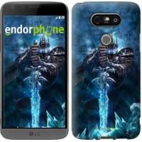 Чехол для LG G5 H860 World of Warcraft. King 644m-348
