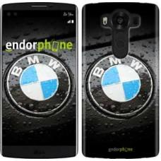 Чехол для LG V10 H962 BMW 845u-370