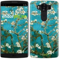Чехол для LG V10 H962 Винсент Ван Гог. Сакура 841u-370