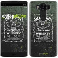 Чехол для LG V10 H962 Whiskey Jack Daniels 822u-370