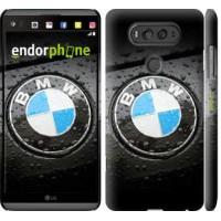 Чехол для LG V20 BMW 845m-787