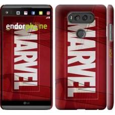 Чехол для LG V20 Marvel 2752m-787