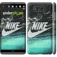 Чехол для LG V20 Water Nike 2720m-787