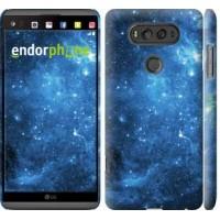 Чехол для LG V20 Звёздное небо 167m-787
