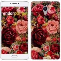 Чехол для Meizu M3 Max Цветущие розы 2701m-462