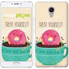 Чехол для Meizu M3 Max Treat Yourself 2687m-462