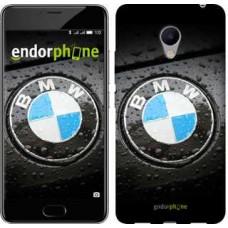 Чехол для Meizu M3s BMW 845u-943