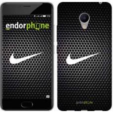 Чехол для Meizu M3s Nike 10 1028u-943