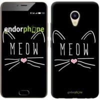 Чехол для Meizu M5 Kitty 3677u-420