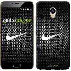 Чехол для Meizu M5 Nike 10 1028u-420