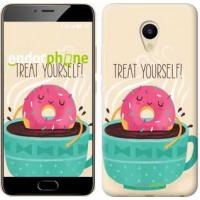 Чехол для Meizu M5 Treat Yourself 2687u-420