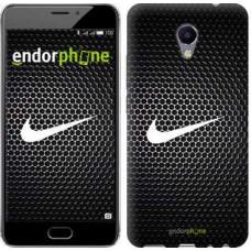 Чехол для Meizu M5 Note Nike 10 1028u-447