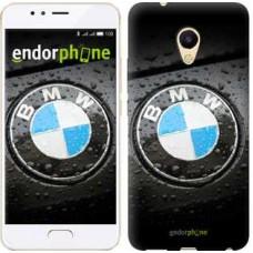 Чехол для Meizu M5s BMW 845u-776