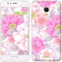 Чехол для Meizu M5s Цвет яблони 2225u-776