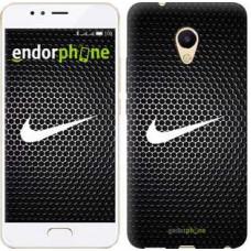 Чехол для Meizu M5s Nike 10 1028u-776