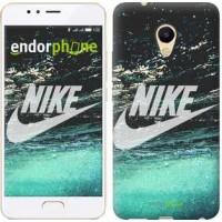 Чехол для Meizu M5s Water Nike 2720u-776