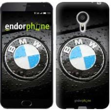 Чехол для Meizu MX5 BMW 845c-105