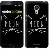 Чехол для Meizu MX5 Kitty 3677c-105