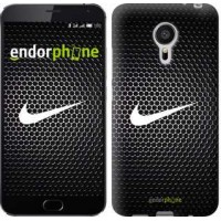 Чехол для Meizu MX5 Nike 10 1028c-105