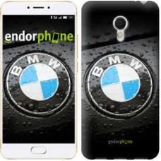 Чехол для Meizu MX6 BMW 845m-259
