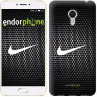 Чехол для Meizu MX6 Nike 10 1028m-259