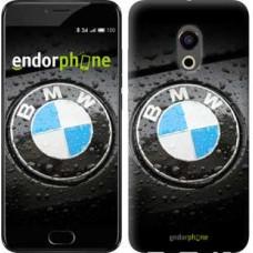 Чехол для Meizu Pro 6 BMW 845u-293