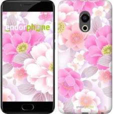 Чехол для Meizu Pro 6 Цвет яблони 2225u-293