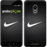 Чехол для Meizu Pro 6 Nike 10 1028u-293