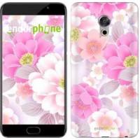 Чехол для Meizu Pro 6 Plus Цвет яблони 2225u-678