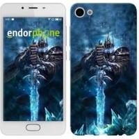 Чехол для Meizu U10 World of Warcraft. King 644u-415