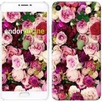 Чехол для Meizu U20 Розы и пионы 2875m-416